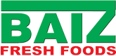 baiz fresh foods logo